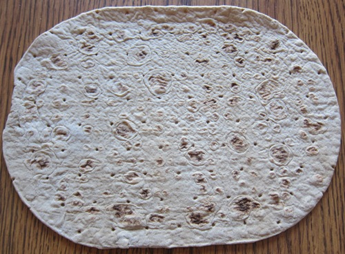whole wheat flatbread costco