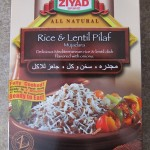 ziyard mujadara rice and lentil pilaf