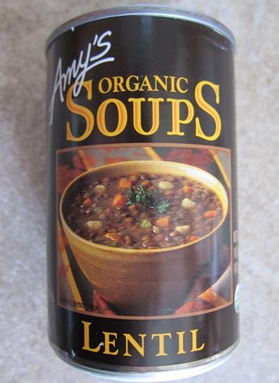 Amys Organic Lentil Soup Melanie Cooks