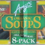 amy's organic soups costco package