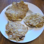 how to make matzo brie fried matzah recipe