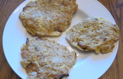 how to make matzo brie fried matzah recipe