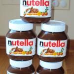 is nutella healthy?