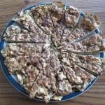 matzah kugel babka recipe