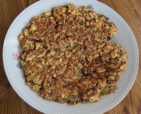 matzah babka recipe