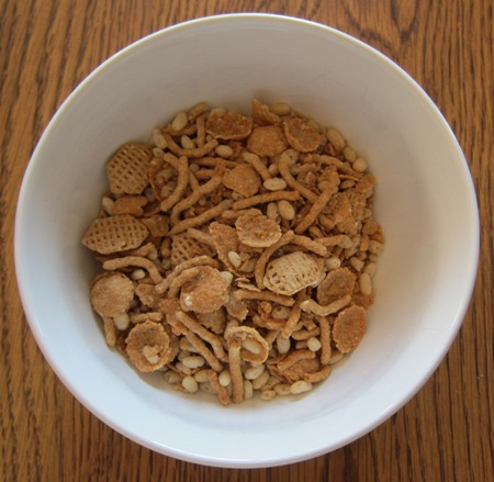 optimum slim cereal for weigth loss