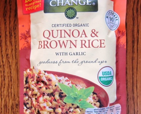 seeds of change quinoa and brown rice