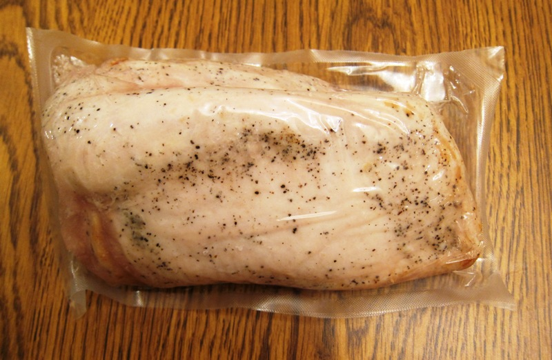 Trader Joe S Packaged Cooked Oven Roasted Turkey Breast