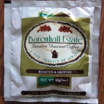 baronhall estates jamaican gourmet coffee