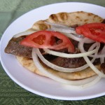 Homemade Greek Gyros Recipe