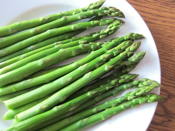Billedresultat for asparagus