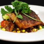 Cajun Blackened Salmon Recipe
