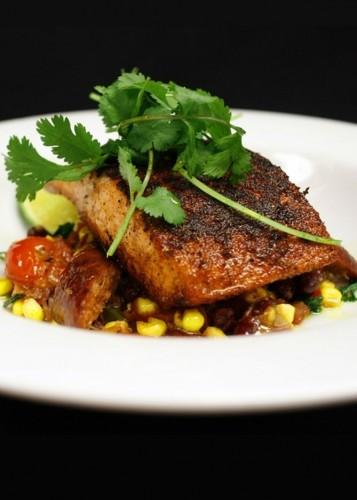 Cajun Blackened Salmon Recipe Melanie Cooks
