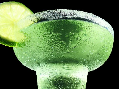 How To Make A Margarita