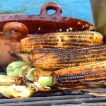 how to grill corn - grilled corn recipe