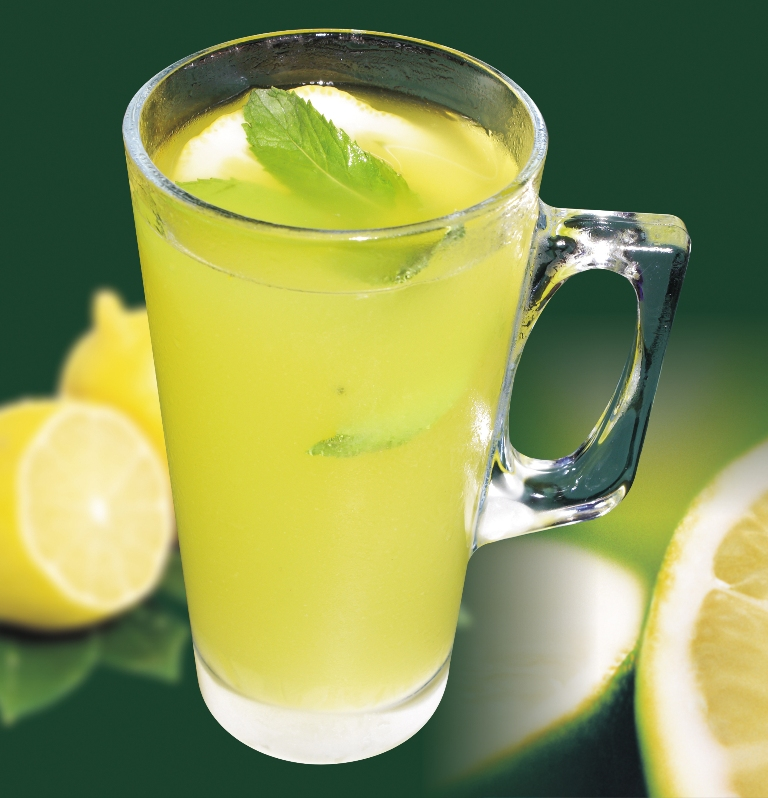 how to make freshly squeezed lemonade