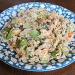 shrimp-stir-fry-greenpepper-mushroom