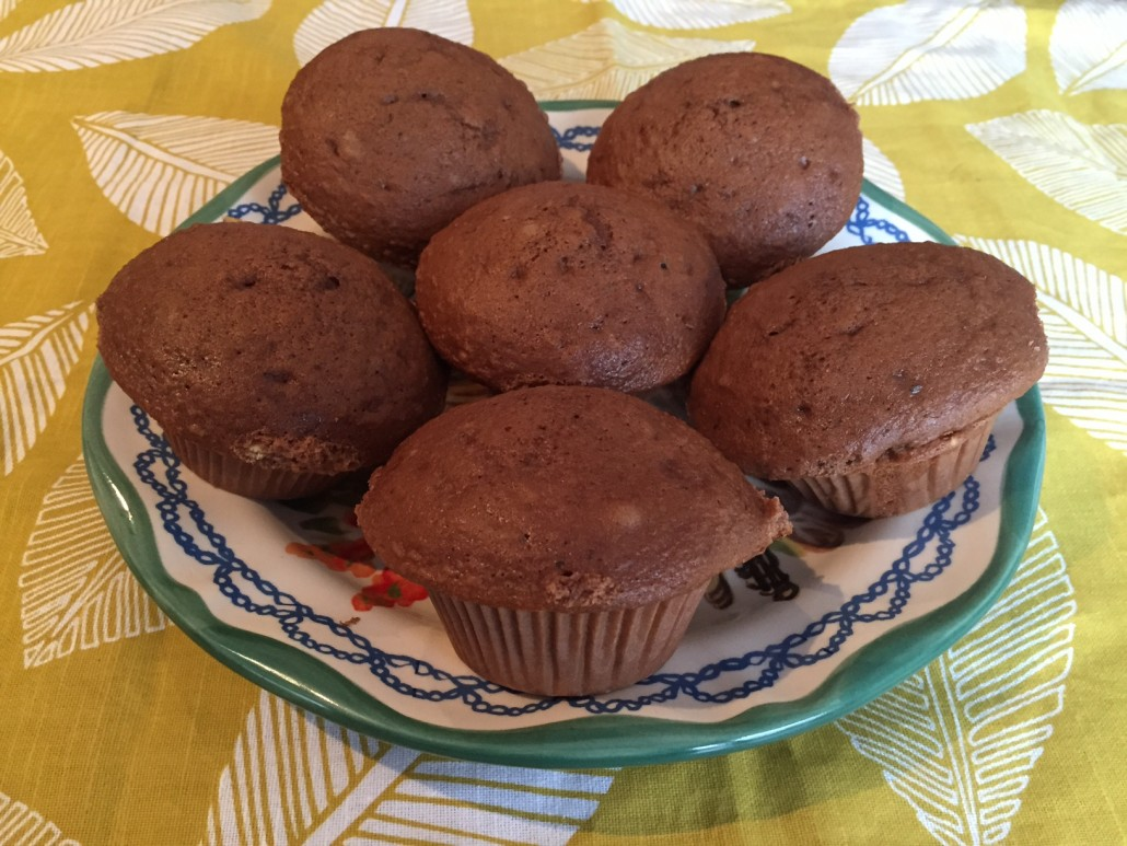How To Make Banana Bread Muffins