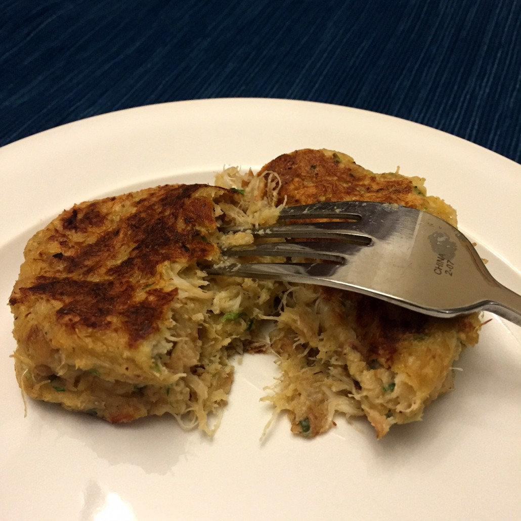 How To Make Crab Cakes That Don't Fall Apart