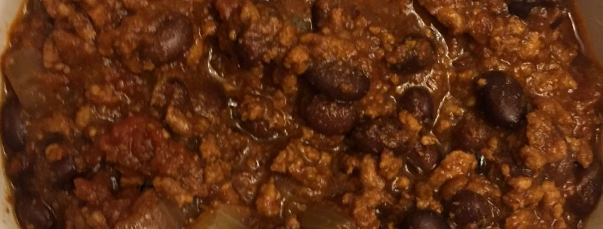 How To Made Slow Cooker Beef Chili
