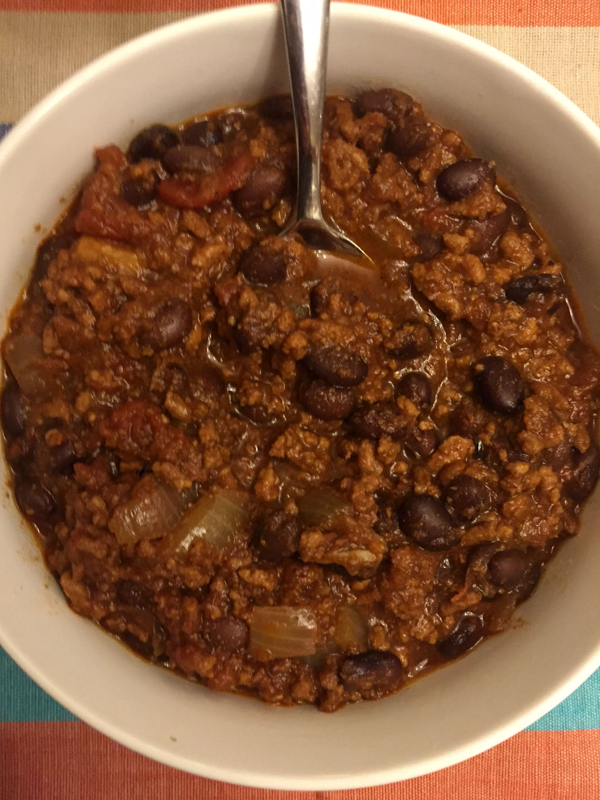 Best Easy Slow Cooker Beef Chili Recipe Melanie Cooks