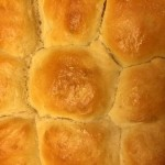 Easy Soft Dinner Rolls Recipe For Bread Machine