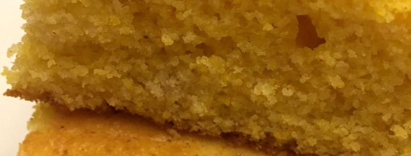 Easy Fluffy Cornbread Recipe