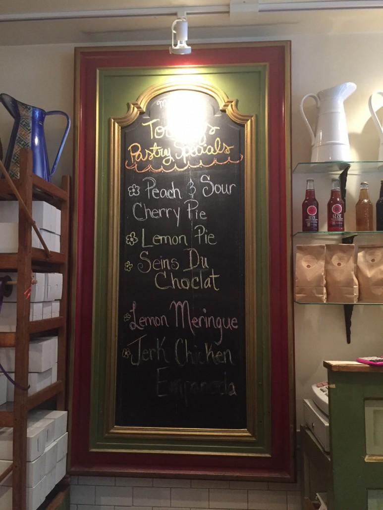 M Henry Cafe Chicago Specials