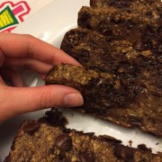 Matzo Meal Banana Bread Recipe - Perfect Passover Dessert!