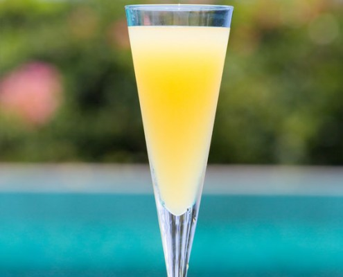 How To Make Mimosas Cocktail Drink