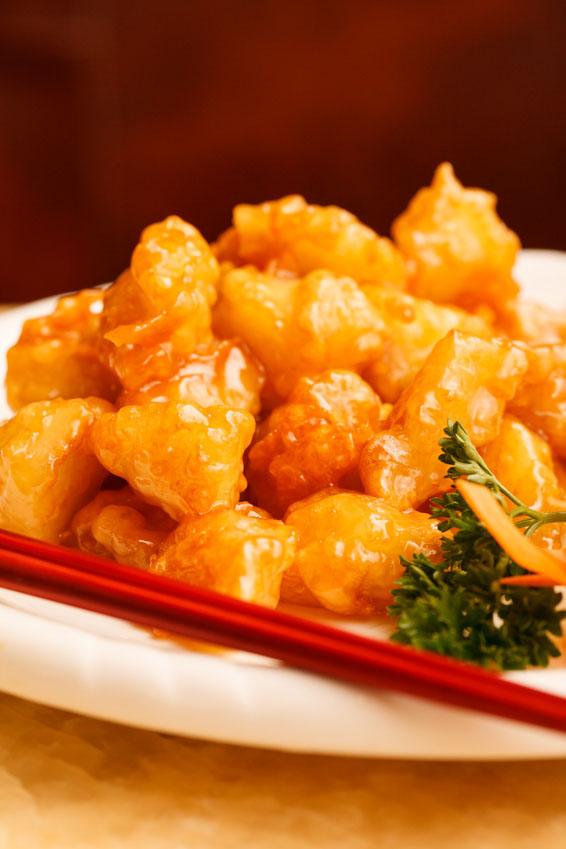 Homemade Chinese Sweet Amp Sour Chicken Recipe Melanie Cooks