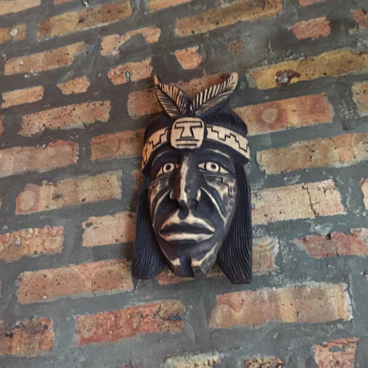 Ceviche Peruvian Restaurant Artwork