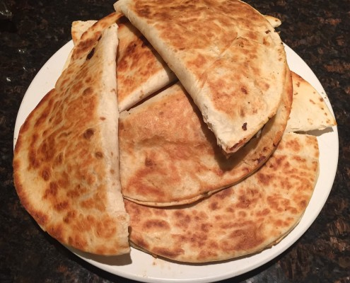 Russian Chebureki Recipe