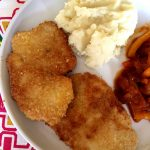 Crispy Breaded Turkey Cutlets Recipe