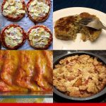 Free Easy Weekly Family Meal Plan – Week 25 Recipes