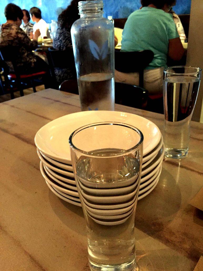 Mesa Urbana Restaurant