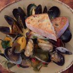 Oceana Coastal Kitchen Restaurant Review (San Diego, Catamaran Resort And Spa)