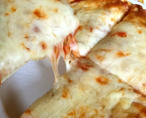 How To Make Pita Pizza