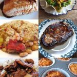 FREE Weekly Meal Plan (Week 30) - Easy Recipes And Dinner Ideas