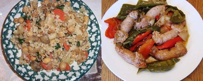 FREE Weekly Meal Plan (Week 31) - Easy Recipes & Yummy Dinner Ideas
