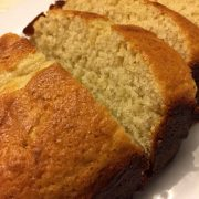 One Banana Banana Bread Recipe