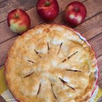 Best Apple Pie Recipe Ever - Easy And Made From Scratch!