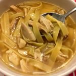 Quick & Easy 15-Minute Chicken Noodle Soup Recipe