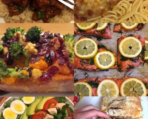 FREE Weekly Easy Meal Plan (Week 38)