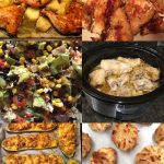 FREE Weekly Meal Plan - Week 39 Recipes & Dinner Ideas