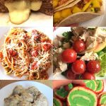 FREE Weekly Meal Plan - Easy Yummy Recipes