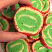 Easy No Chill Pinwheel Cookies Recipe