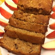 Best Cinnamon Apple Bread