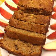 Best Cinnamon Apple Bread