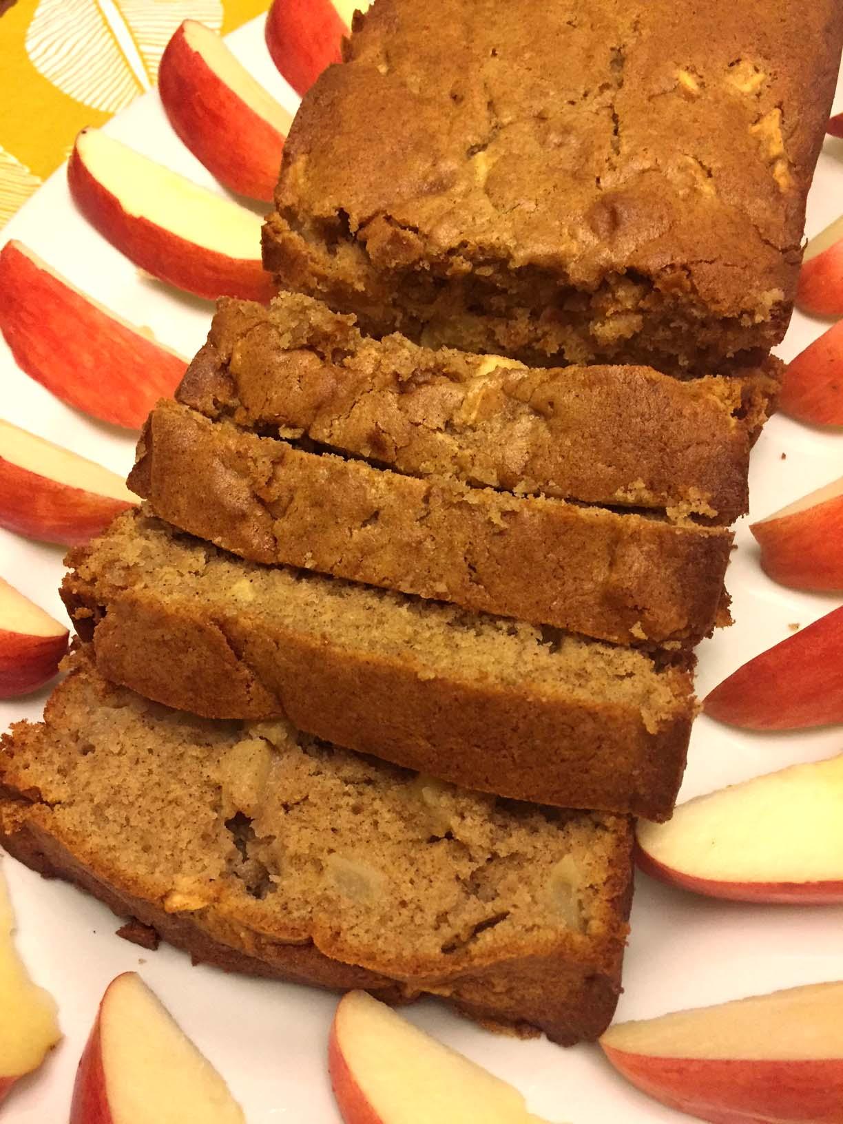 Instant Pot Apple Dessert Recipes